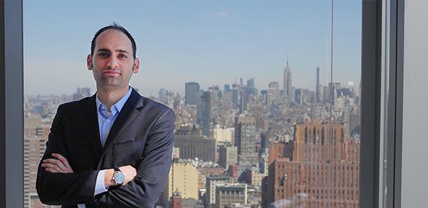 Bild von Daniel Moscara in New York