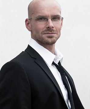 Bild des Content Specialist Fridtjof Meyer-Glauner