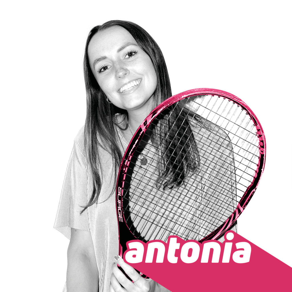 Antonia Strung